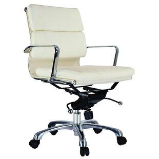 Creative Images International Murphy Desk Chair