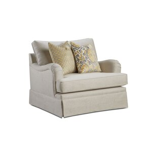Darby Home Co Hudspeth Chair and a Half