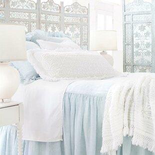 Pine Cone Hill Savannah Linen Bedspread