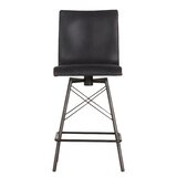Elisabeth 26 Swivel Bar Stool by Foundry Select