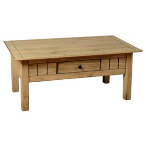 Harold Parker Coffee Table With Storage