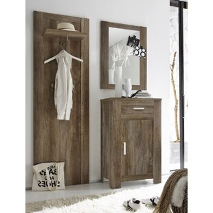 Review Bangert 3 Piece Hallway Set