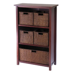Affordable Lavallie 5 Drawer Storage Chest By Three Posts