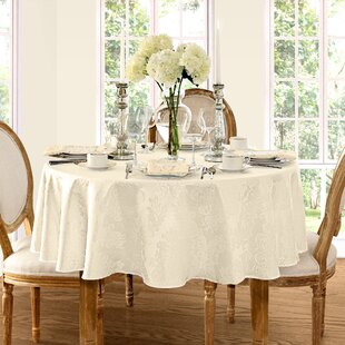 9c8c04a240be Table Linens & Table Cloths You'll Love in 2019 | Wayfair