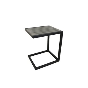 Montanari Aluminum Side Table By Sol 72 Outdoor