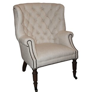 Canora Grey Mchugh Armchair