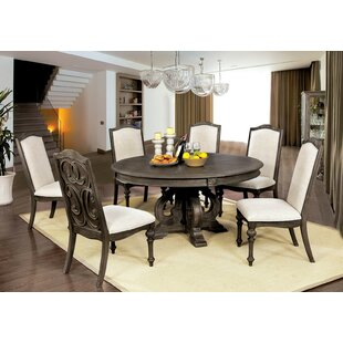 Pennington Dining Table by Canora Grey