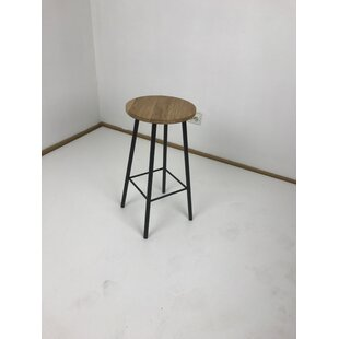 Cozumel 60cm Bar Stool By Ebern Designs