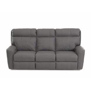 Red Barrel Studio Chau Power Reclining Sofa