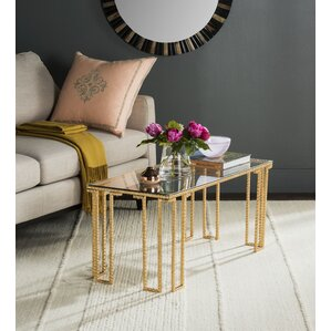 Pell Coffee Table by Willa Arlo Interiors