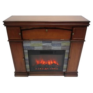 Westport Electric Fireplace Insert by Stonegate