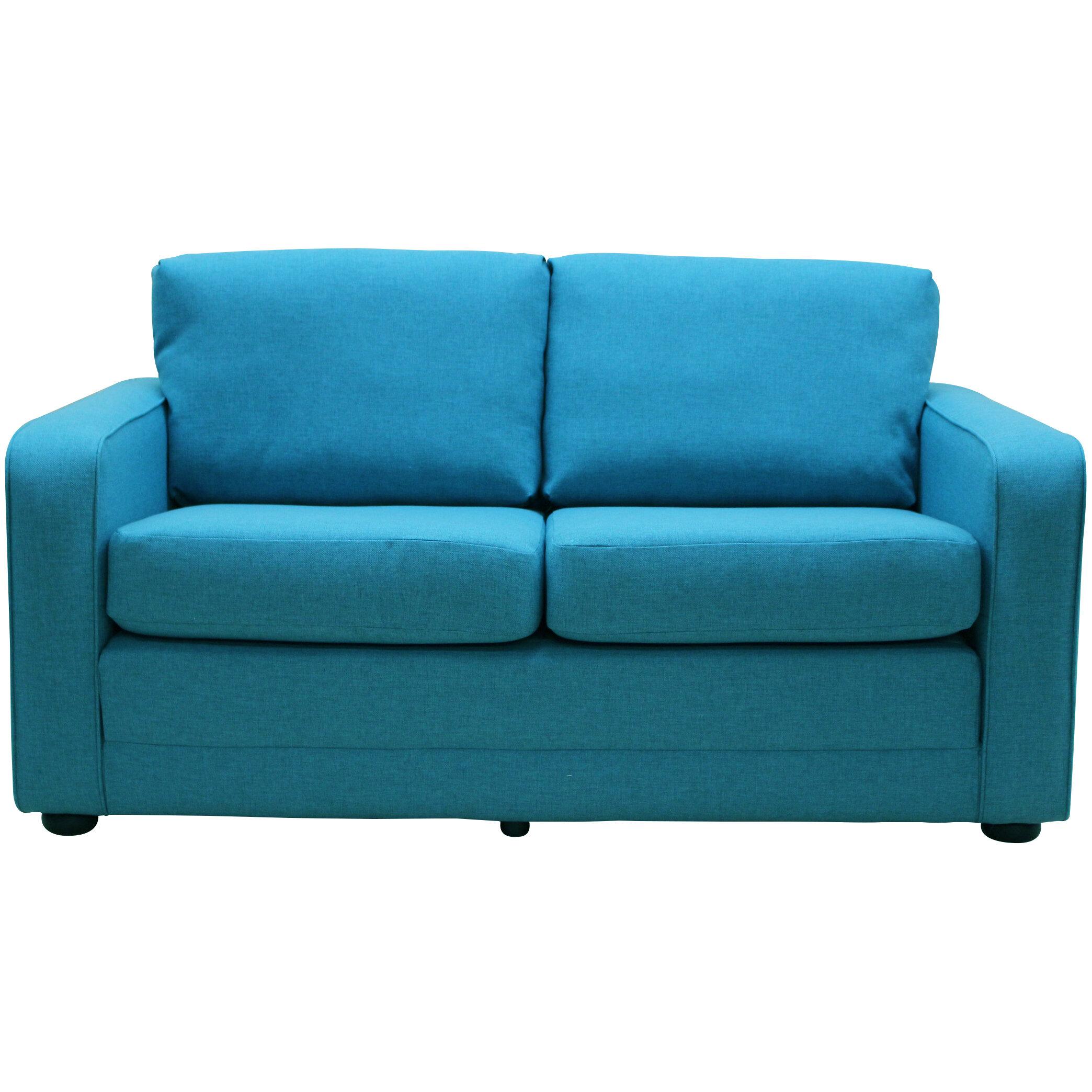 latitude run lillian ultra lightweight sleeper sofa reviews