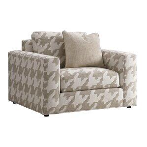Lexington Laurel Canyon Bellvue Armchair