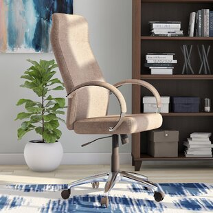 Order Rozek Executive Chair by Latitude Run Reviews (2019) & Buyer's Guide