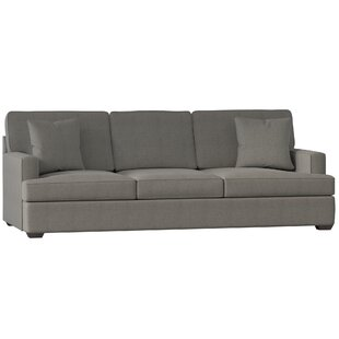 Compare & Buy Avery Sofa by Wayfair Custom Upholstery™ Reviews (2019) & Buyer's Guide