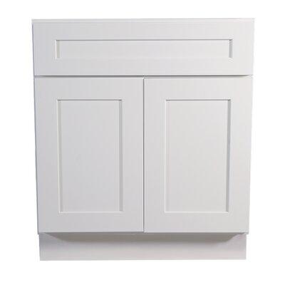 Brookings 34.5  x 24  Base Cabinet  sc 1 st  Wayfair & Design House Brookings 34.5