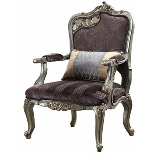 Caiden Right Chair w/1 Pillow