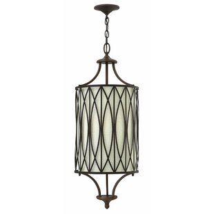 Walden 3-Light Foyer Pendant
