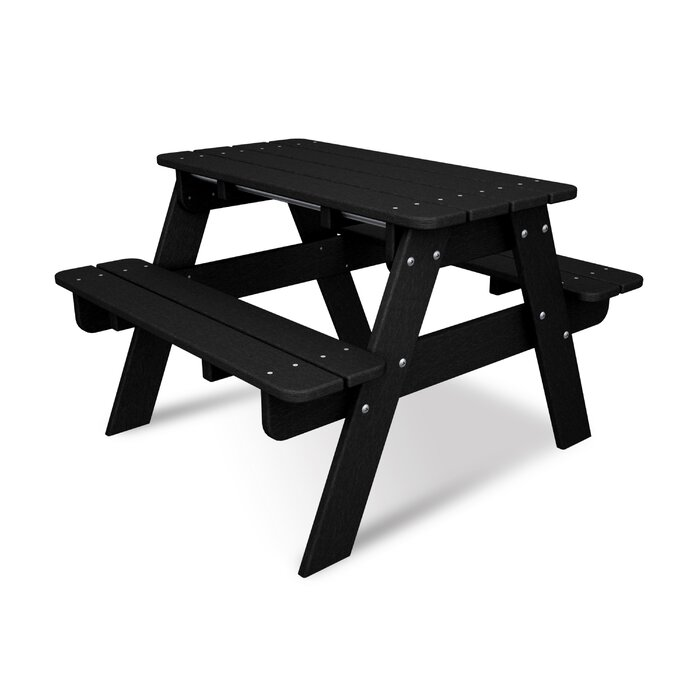 Stupendous Kids Picnic Table Gamerscity Chair Design For Home Gamerscityorg