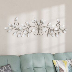 Delicieux Brushed Pearl Over The Door Wall Décor