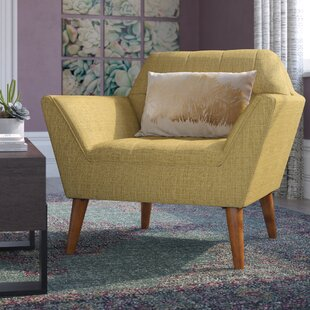 Belz Armchair by Langley Street