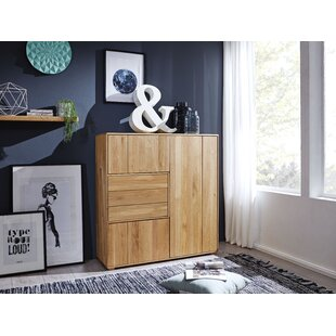 Review Hoover Highboard