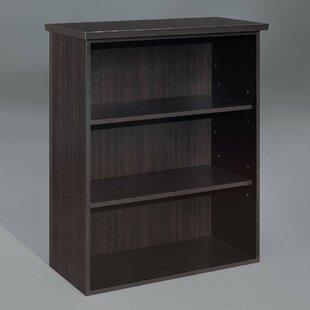 Pimilico Open Standard Bookcase by Flexsteel Contract Amazing