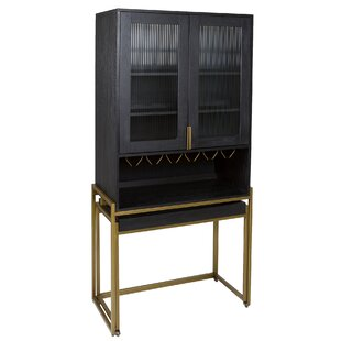 Katz Display Cabinet By Canora Grey