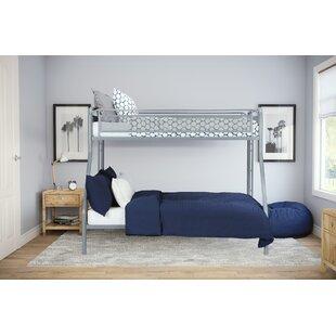 Outstanding Julian Twin Over Full Bunk Bed Creativecarmelina Interior Chair Design Creativecarmelinacom