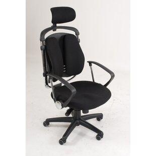 Balt Spine Align Mid-Back Desk Chair
