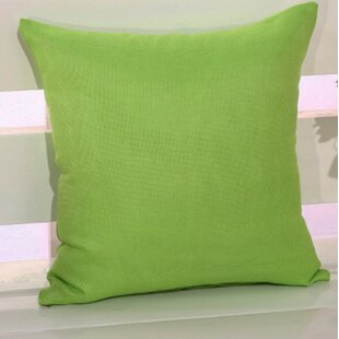 Balmorhea Cotton Pillow Cover (Set of 4)