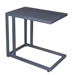 Zukowski Aluminium Side Table By Sol 72 Outdoor