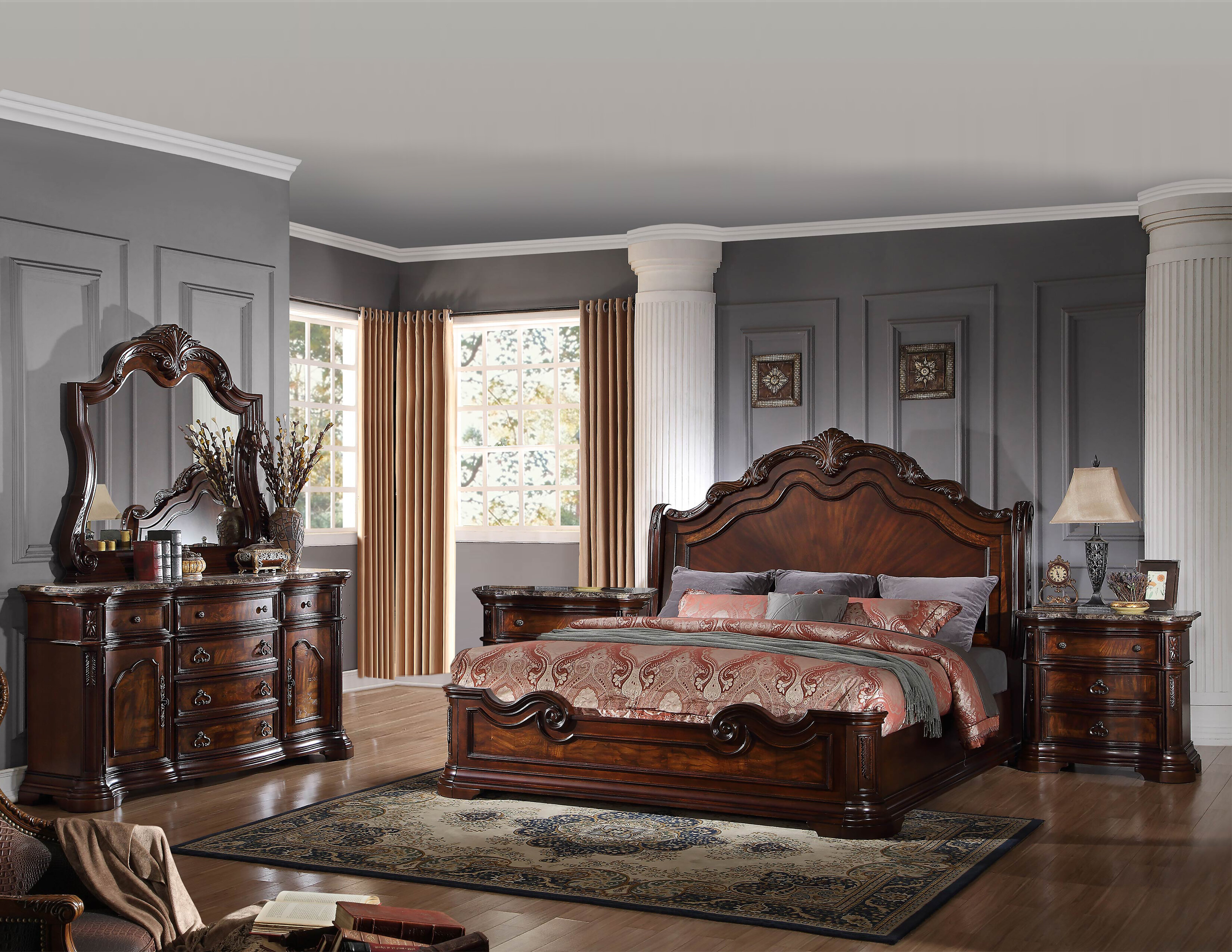 Astoria Grand Bedroom Sets Free Shipping Over 35 Wayfair