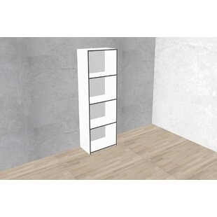 Benny Bookcase by Ebern Designs