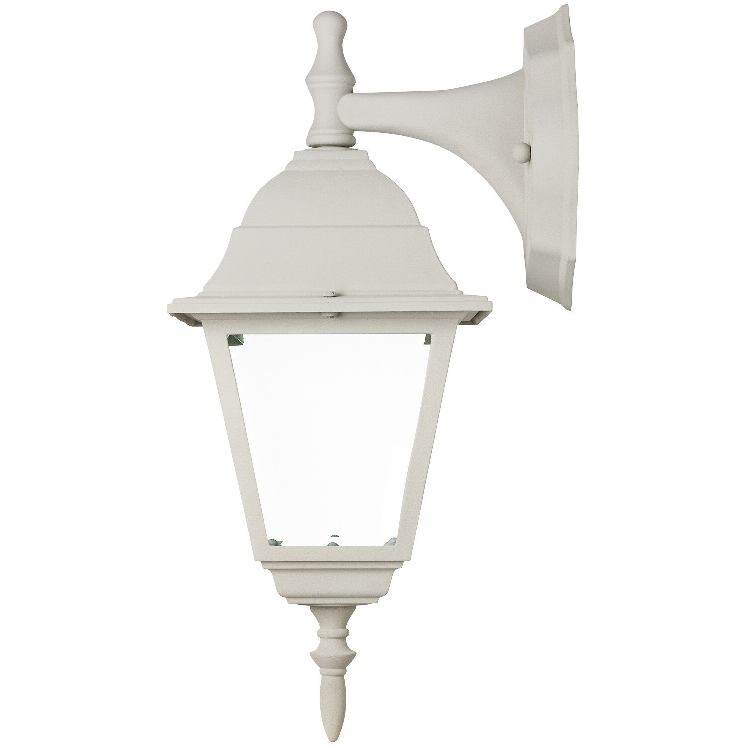 Ophelia Co Jovita Outdoor Wall Lantern Wayfair Ca