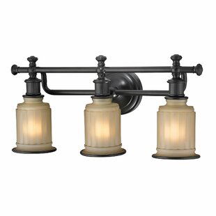 Find a Acadia 3-Light Vanity Light By Elk Lighting