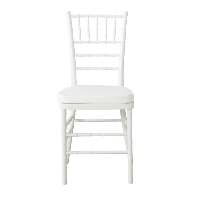 Jefferson Place Side Chair