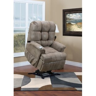 Med-Lift 5500 Series Power Lift Assist Recliner