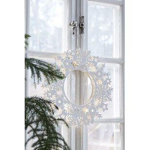 16 Warm White Prince Lighted Window Décor By Markslojd