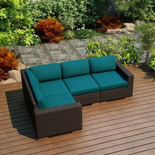 Harmonia Living Arden Sectional Collection