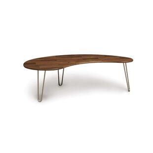 Copeland Furniture Essentials Coffee Table