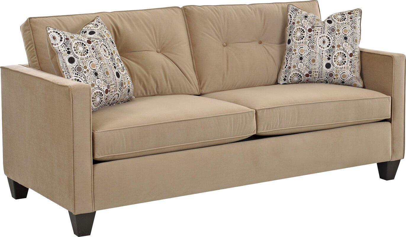 Klaussner Furniture Derry Sofa & Reviews | Wayfair