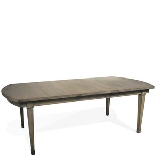 Workman Extendable Dining Table