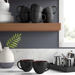 Jayceon Coffee Mug (Set of 8)