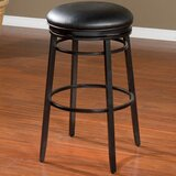 Silvano Swivel Bar & Counter Stool by Imperial International