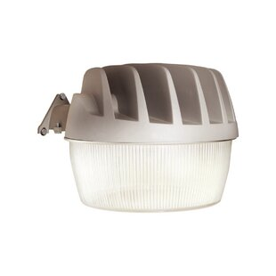 All-Pro LED Dusk to Dawn Outdoor Security Flood Light by Cooper Lighting LLC