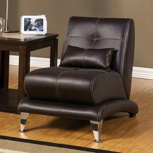 Delphine Club Chair by Latitude Run