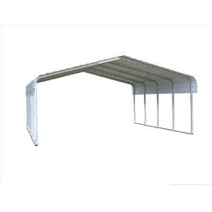 Classic 18 Ft. x 20 Ft. Canopy by Versatu..