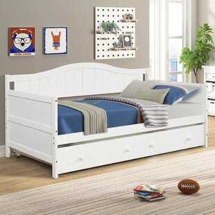 Twin Daybed with Trundle by Sunside Sails