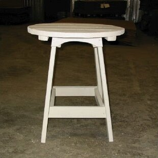 Original Round Side Table by Uwharrie Chair Amazing